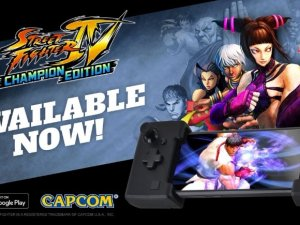Street Fighter Champion Edition Android'e geldi!