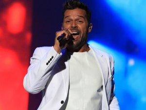 Ricky Martin'den yeni single