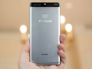 Huawei P9 ve P9 Plus'a Android Oreo