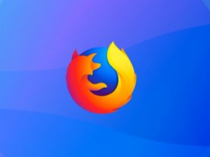 Firefox pop-up'ı engelliyor
