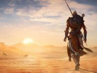 Assasin's Creed Origins kırıldı